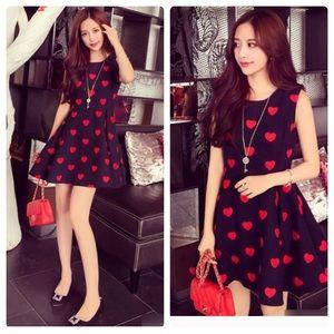 Korean Dress Korean Fashion